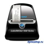 S0838820 Принтер этикеток LabelWriter 450 Turbo